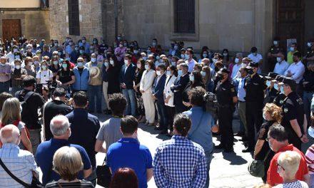 Úbeda declara tres días de luto oficial por el terrible asesinato machista de ayer