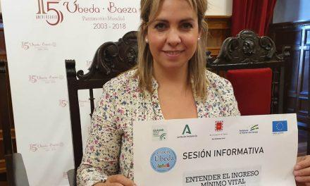 El Hospital de Santiago acogerá mañana una sesión informativa sobre el ingreso mínimo vital