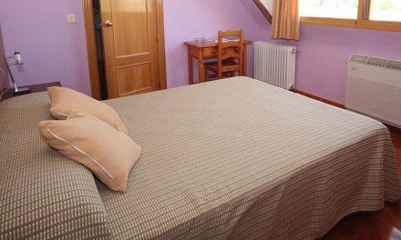 Diputación apoya la reactivación económica de hoteles y camping de la provincia con 300.000 euros en ayudas