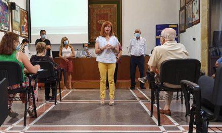 El Ayuntamiento informa a los vecinos de la intervención en la Corredera de San Fernando