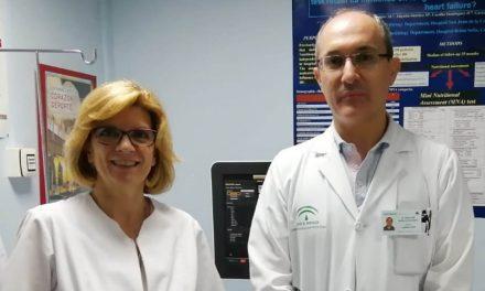 El Hospital de Úbeda pone en marcha un módulo de teleconsulta en pacientes crónicos