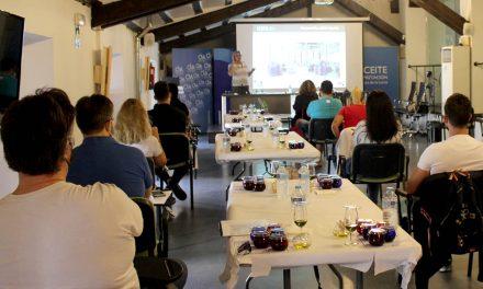 El centro del olivar impulsa formación en AOVES destinada a profesionales de la hostelería