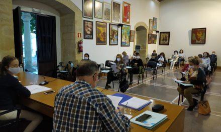 El Consejo Local de la Mujer impulsará nuevos talleres formativos y acciones de visibilidad
