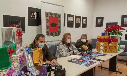 El Ayuntamiento de Úbeda prepara actividades en sus pedanías para esta navidad