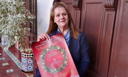 El Ayuntamiento anima a la ciudadanía a participar en la I edición del concurso de decoración de terrazas y balcones 'la navidad en tu balcón'