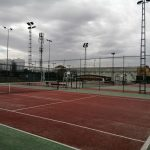El Ayuntamiento de Úbeda invierte cerca de 84.000 euros en la mejora de instalaciones deportivas