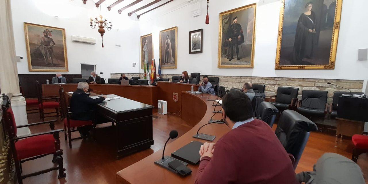Mañana se realizará un cribado masivo de pruebas en la ciudad de Úbeda
