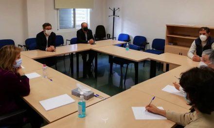 Salud y Familias destina 875.000 euros a programas de drogodependencia y adicciones