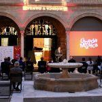 EL FESTIVAL INTERNACIONAL DE MÚSICA Y DANZA 'CIUDAD DE ÚBEDA' PRESENTA SU EDICIÓN DE 2021 CON UNA PROGRAMACIÓN ARTÍSTICA EXTRAORDINARIA DURANTE LOS MESES DE JUNIO Y SEPTIEMBRE