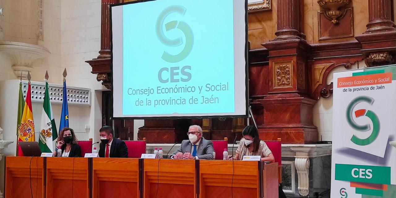 El pleno del CES conoce qué es la ITI y no son fondos añadidos