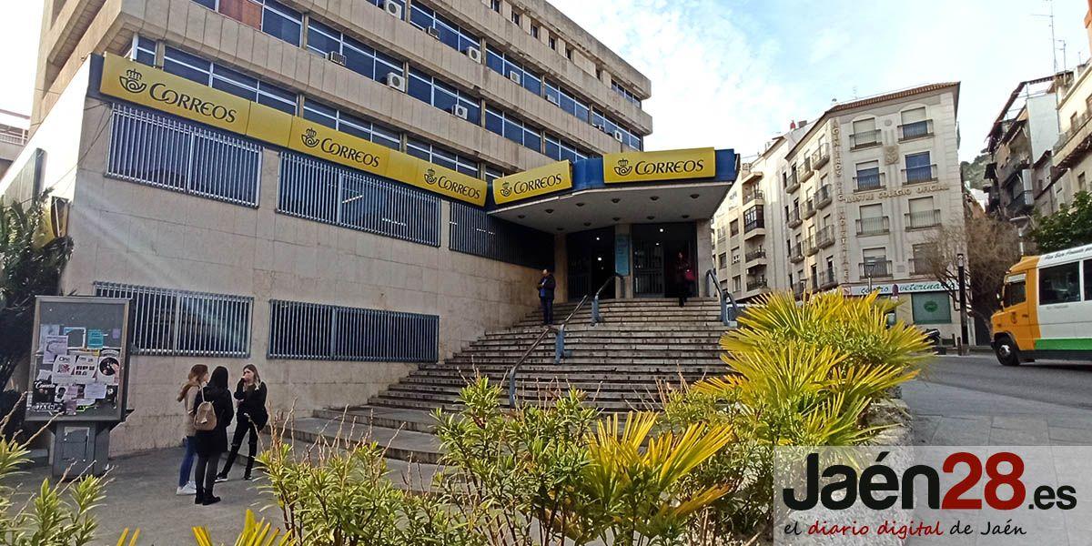Últimos días para realizar los trámites del IMSERSO en las oficinas de Correos de Jaén