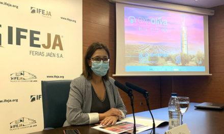 EXPOLIVA | Empresas, visitantes y aceites de oliva de más de 70 países han participado en Expoliva 2021, reafirmándola como la feria más importante del mundo en su sector