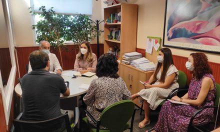 La Junta destaca la labor del Servicio de Atención a Víctimas, con casi 7.000 actuaciones en el primer semestre