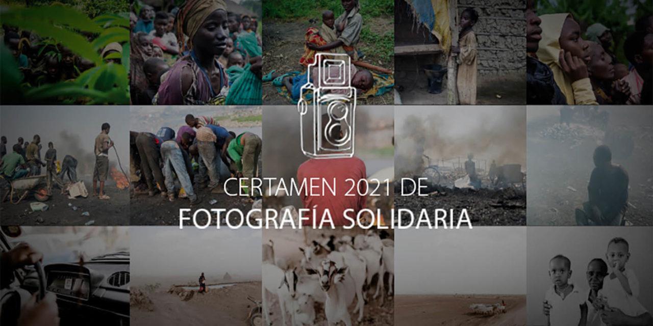 La Diputación convoca el XI Certamen de Fotografía Solidaria para sensibilizar a través de las imágenes